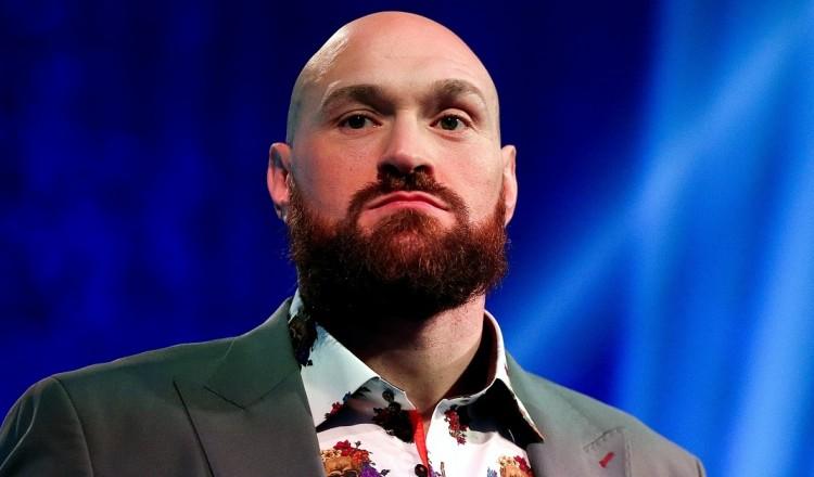 Boxe: après le catch, Tyson Fury veut faire ses débuts... en MMA