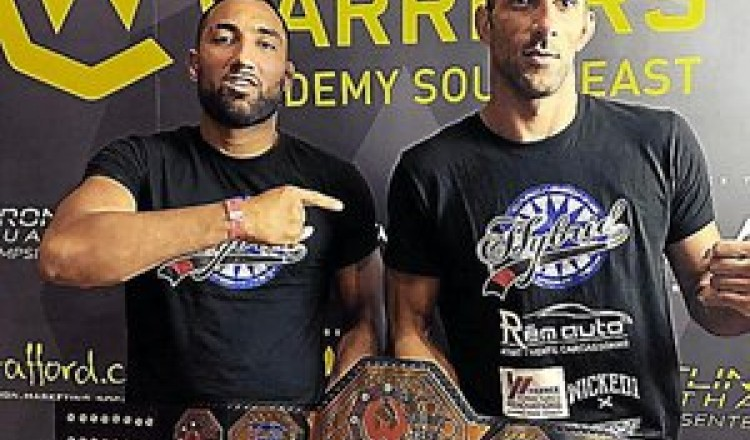 Carcassonne. Bientôt la fin de l'exil pour  les brillants adeptes du MMA