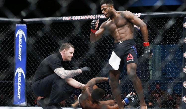 UFC – Aljamain Sterling : «Je suis le Khabib de la division bantamweight»