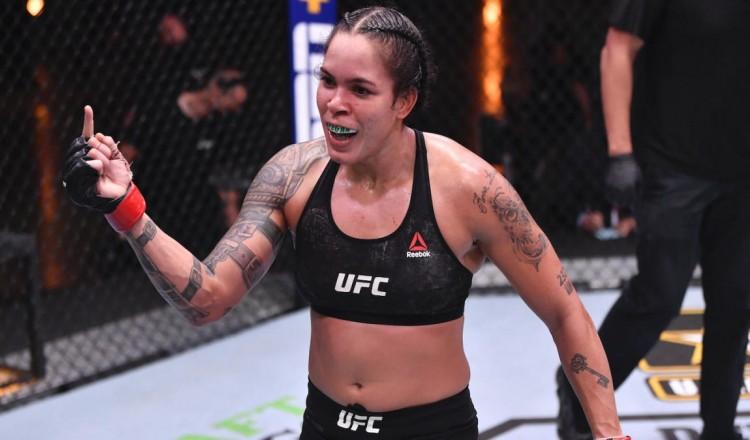 UFC – Amanda Nunes envisage de prendre sa retraite