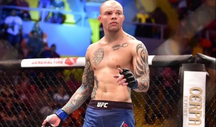 PREVIEW – UFC Vegas 37 – Anthony Smith vs. Ryan Spann