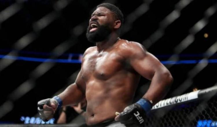 UFC on ESPN 11 : Blaydes vs Volkov – tous les résultats