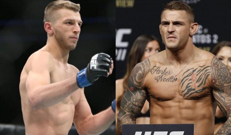UFC – Dan Hooker appelle Islam Makhachev : «On peut se battre en septembre»