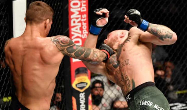 UFC on ESPN 12: Dustin Poirier vient à bout de Dan Hooker après un combat épique