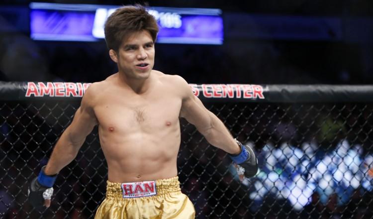 UFC – Henry Cejudo appelle Alexander Volkanovski pour prouver qu'il est le GOAT du MMA