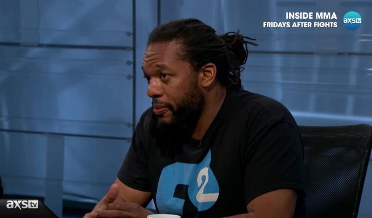 UFC – Herb Dean répond aux critiques sur l'arrêt controversé du combat Trinaldo-Herbert