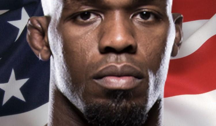 Dominick Reyes demande à l'UFC de dépouiller Jon Jones de sa ceinture