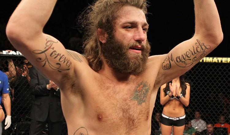 Michael Chiesa vs. Sean Brady à l'UFC Fight Night du 20 novembre