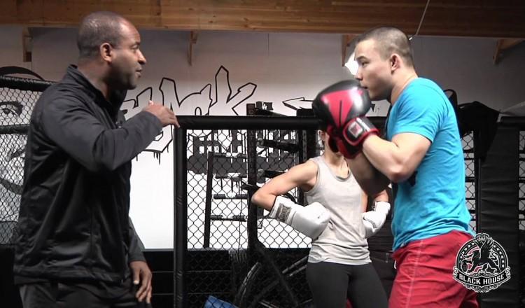 Mike Tyson bientôt de retour dans le ring