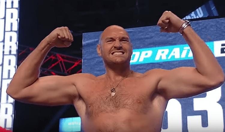 Mike Tyson veut une somme d'argent complètement folle pour combattre Tyson Fury