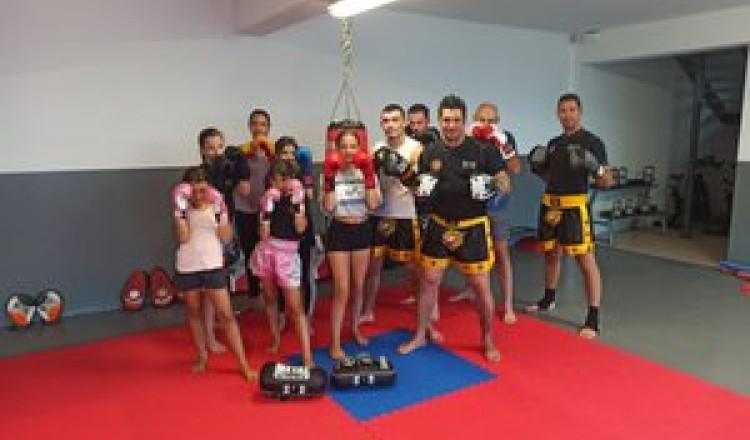 Gimont. Boxing Shaolin : une nouvelle offre