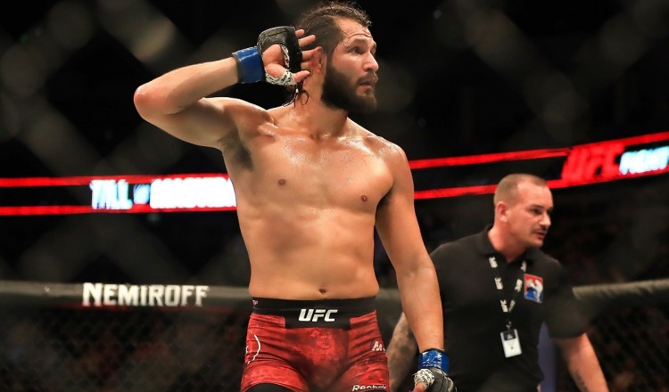 """Masvidal, Jones, Cejudo, McGregor: Pourquoi les stars du MMA sont en """"guerre"""" contre l'UFC"""