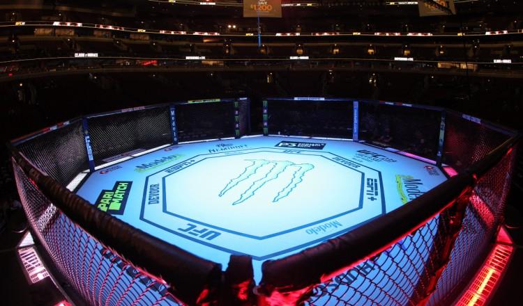 MMA: comment l'UFC a trouvé la parade avec une zone tribale pour organiser l'UFC 249
