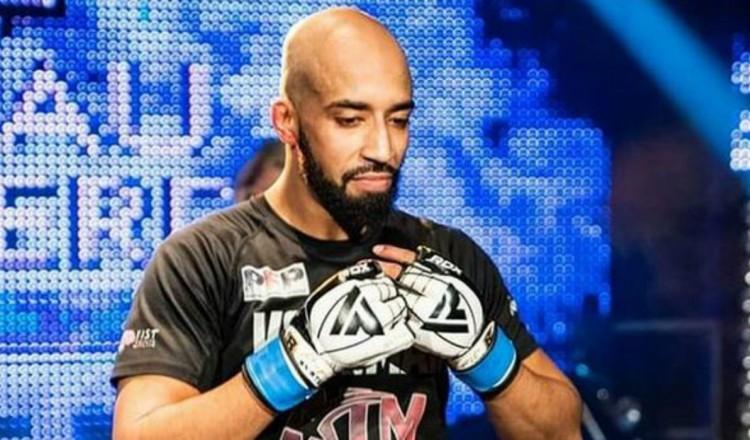 MMA: un champion britannique meurt à seulement 30 ans