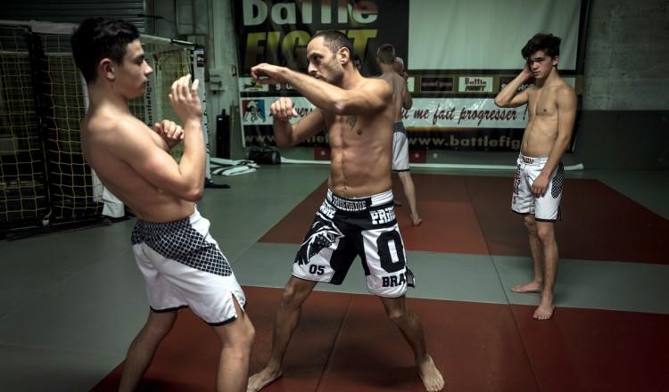 MMA: un pas de plus vers la légalisation, la boxe comme fédération de tutelle