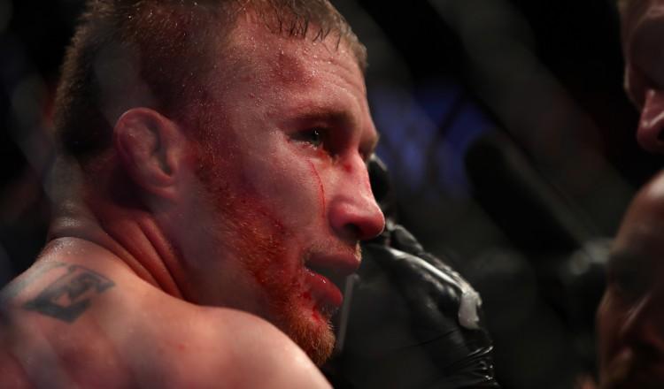 Pourquoi l'UFC ne lâche pas l'affaire malgré le coronavirus