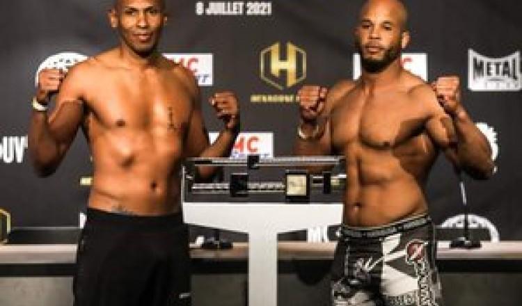 """Toulouse. MMA : le Toulousain Gaël Grimaud sacré champion du monde, """"c'est la concrétisation d'un rêve"""""""
