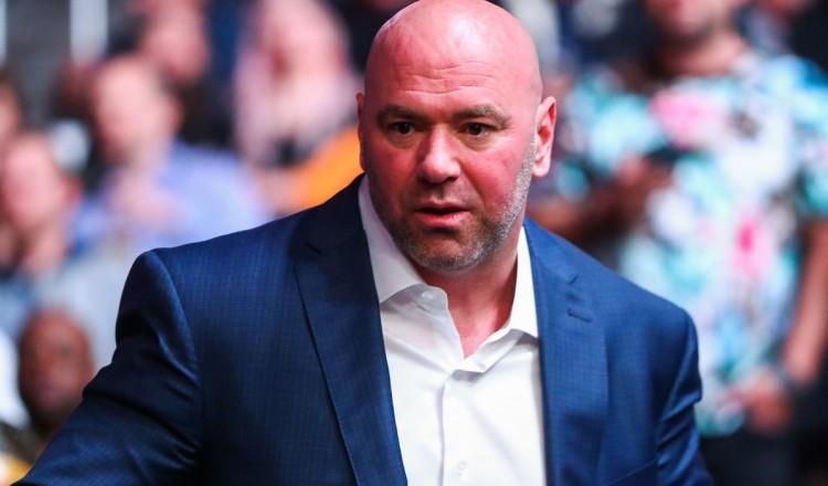 UFC: des combats sur une île d'Abou Dhabi en juillet