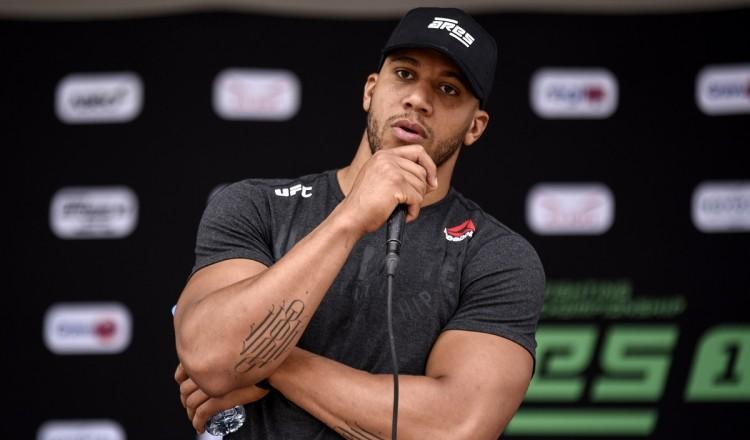UFC: le combat explosif de Ciryl Gane parmi les quatre gros événements prévus en février