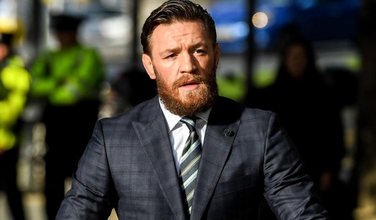 UFC: McGregor pourrait porter un protège-dents révolutionnaire pour son retour