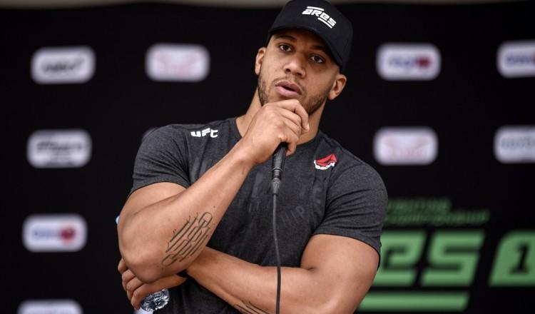 UFC: reprise en octobre, combat en France, Ngannou... Ciryl Gane évoque ses prochains challenges